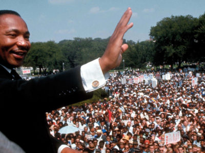 Martin Luther King, Jr. Linked Homosexuality with Mental Illness
