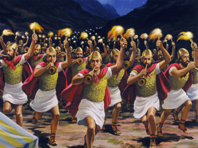 God's Last Day Army