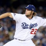 God's Pitcher Plays in the World Series