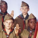 "Boy Scouts Drop the Word ""Boy"" in Order to be More Inclusive"