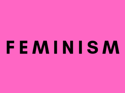 Feminism is being Spearheaded by Wimpy Men Who Reject the Clear Teachings of Scripture