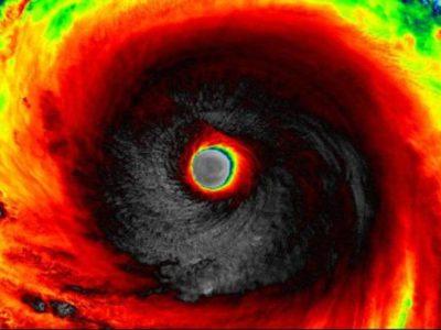 The Destructive Wrath of Hurricane Irma