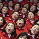 The Olympics, North Korea and Human Rights