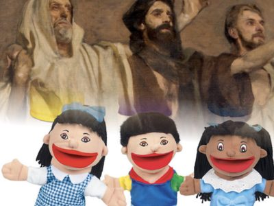 The Church Needs the Voice of the Prophets, not the Voice of Puppets