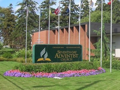 Seventh-day Adventists in Canada Cave to Cultural Pressures
