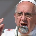 Pope Francis: True evangelism is not winning arguments?