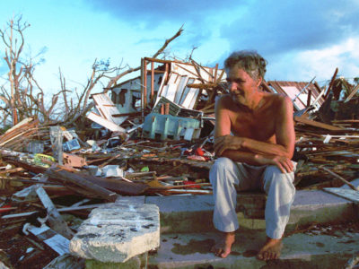 Hurricane Damage Estimates: $290 Billion and Counting