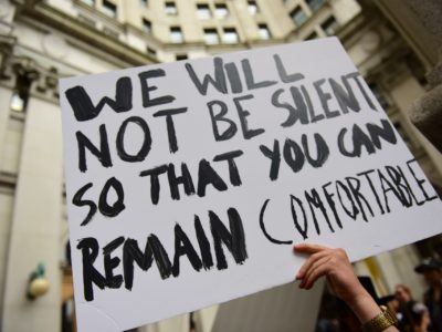 EU Leaders Plan to Fight Hate Speech Following New Zealand Massacre
