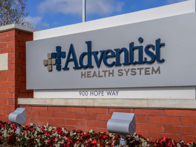 "Identity Crisis: Dropping the Name ""Adventist"" from Our Institutions"