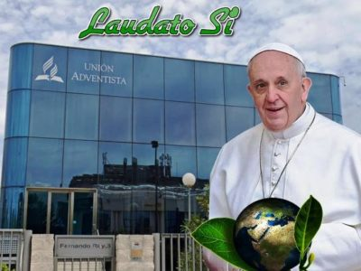 The Seventh-day Adventist Church in Spain has Fully Committed Itself to Laudato Si'