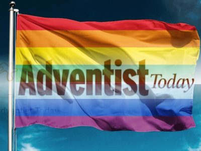 Adventist Today Media Ministry is in Apostasy for Affirming Homosexual Relationships