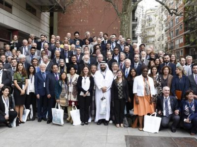 "Adventists, Jesuits and Evangelicals work Towards a ""Peaceful Co-existence Between Religions"""