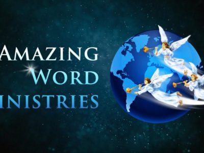 Amazing Word Ministries Is Being Censored for Its Content