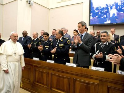 """Pope Francis to Celebrate """"No One is Saved Alone"""" Ecumenical Event in Rome with Religious and Political Leaders"""
