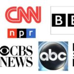 Will the Lying Mainstream Media Ignite God's Wrath?