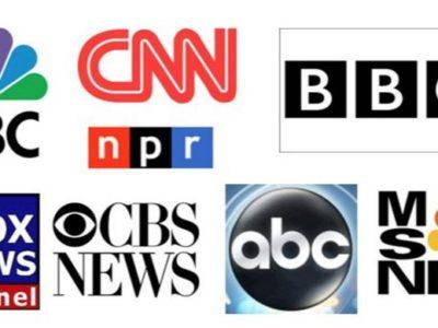 Will the Lying Mainstream Media Ignite God's Wrath?