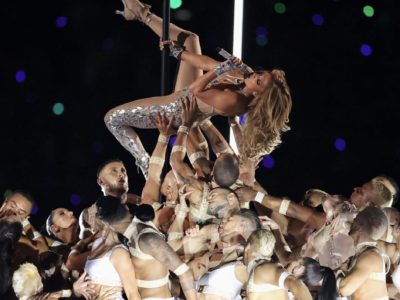 Super Bowl LIV and the Sexualization of America