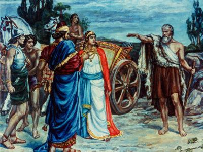 We Need the Spirit and Power of Elijah in an Unprecedented Way