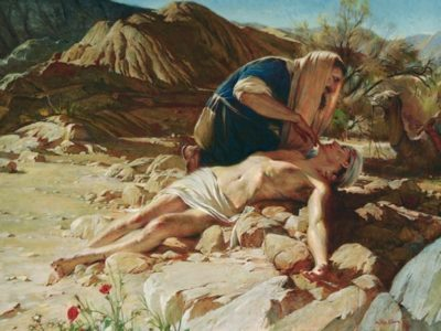 The Parable of the Pro-lifer