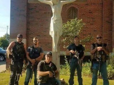Guns, God and the Coming Crisis