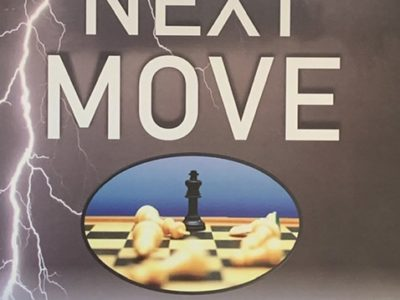 An Interview with Pastor and Author Thomas A. Bentley About His New Book 'The Next Move'
