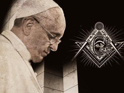 The Masonic Order Praises Pope Francis' Encyclical on Universal Brotherhood and Calls it the 'Great Principle of Freemasonry'