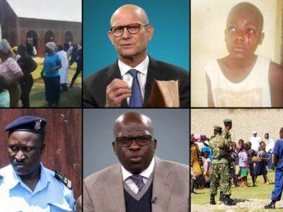 From Persecuted to Persecutor: The Growing Crisis in Burundi has Worsened