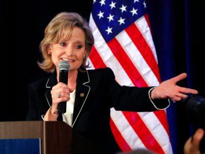 Sunday Law Alert: Republican Senator says the Sabbath is on Sunday