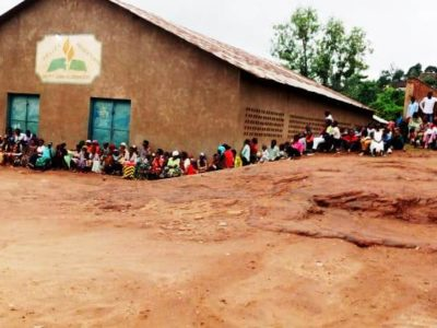 Seventh-day Adventists are Still Being Excluded from their Churches in Burundi