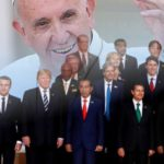 The Pope's Globalist Agenda for the G-20 Leaders