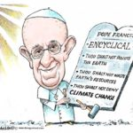 The Pope's Indictment against Global Warming Deniers