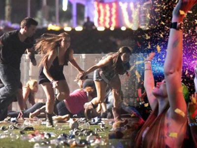 Sin City Massacre