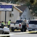 Evil was on Full Display in Sutherland Springs, Texas