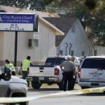 Evil was on Full Display in Sutherland Springs, Texas