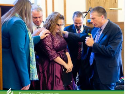 Resistance is in the Air: The Ordination of Women Continues in Adventism