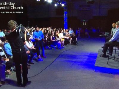 Adventist Pastors in North America will Begin New LGBT+ Training