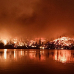 Natural Disasters: An Urgent Warning for America