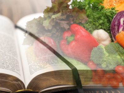 Appetite and Salvation: Is There a Link or Legalism?