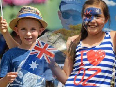 Australia's War Against Children Continues