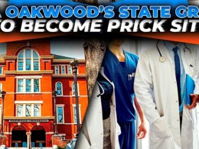 SDA Oakwood University Applied for State Grant, becomes Pestilence19 Inoculation Site