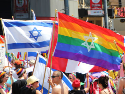 Israel Bans Conversion Therapy for LGBT+ People