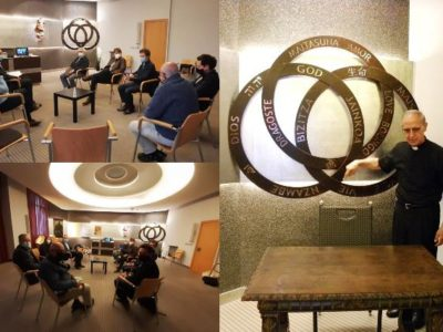 Jesuits have Joined Seventh-day Adventists to Create 'New Interfaith Spaces' to Connect Four Times a Year in Spain