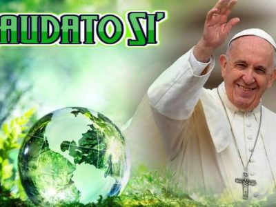 Local Government Officials in Ireland Tell their Citizens to Follow Laudato Si'