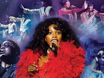Motown Musical Madness at Mt. Rubidoux Seventh-day Adventist Church