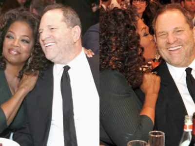 Will Oprah Winfrey become the Next Celebrity Savior by Running for President?