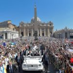 Protestants are Returning to Rome
