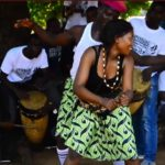 Sensual Tribal Dancing by Seventh-day Adventist University Must End