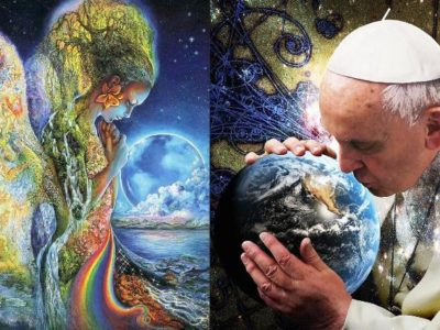 Pope Francis on Mother Earth Day: 'We have the Means, It is Time to Act, We are at the Limit'