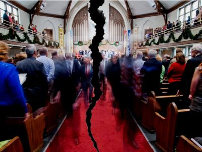 When Unity in the Church Becomes a 30-Year Process
