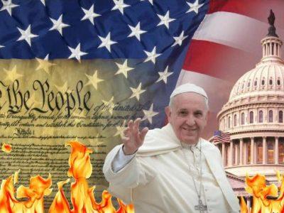 Pope Francis, Climate Change and Sunday Sacredness